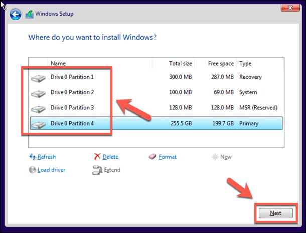 1608294731 883 Comment reinitialiser Windows 10 sans le mot de passe administrateur