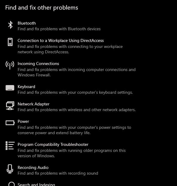1608298431 151 Fonctionnalites interessantes dans les parametres de Windows 10 que vous