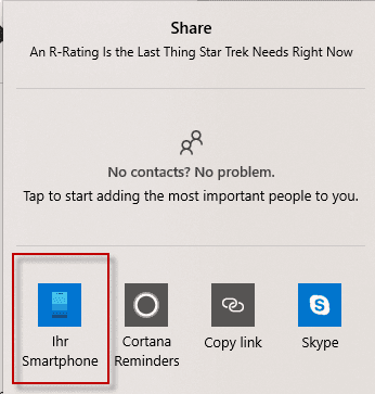 1608298431 581 Fonctionnalites interessantes dans les parametres de Windows 10 que vous