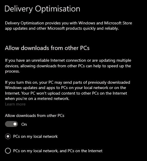 1608298431 822 Fonctionnalites interessantes dans les parametres de Windows 10 que vous