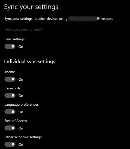 1608298431 923 Fonctionnalites interessantes dans les parametres de Windows 10 que vous