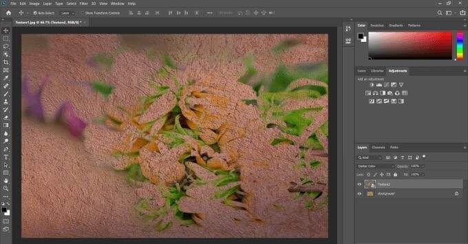 1608304025 295 Comment redimensionner combiner et fusionner des calques dans Photoshop