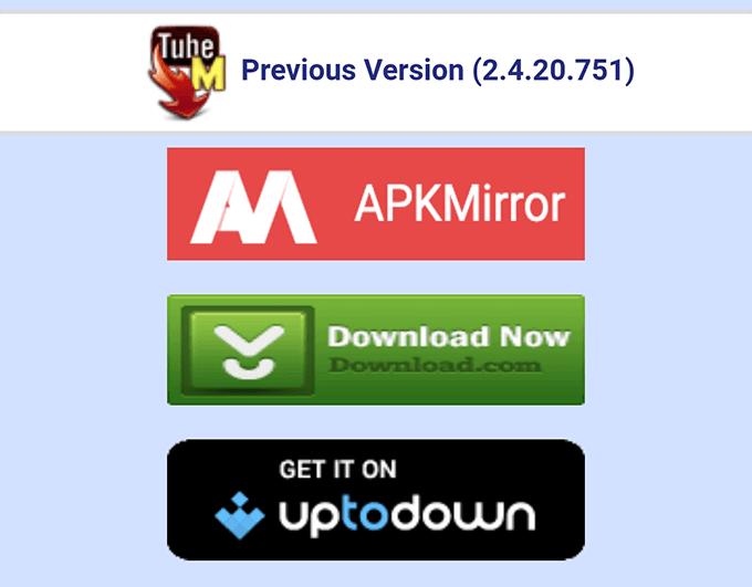 1608353267 320 Comment installer des applications Android a laide du fichier APK