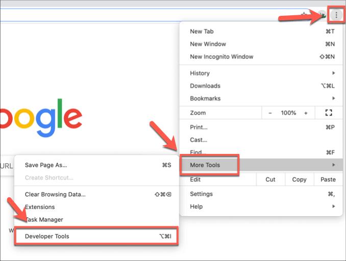 1608353633 688 Quest ce que le mode developpeur Chrome et quelles sont ses