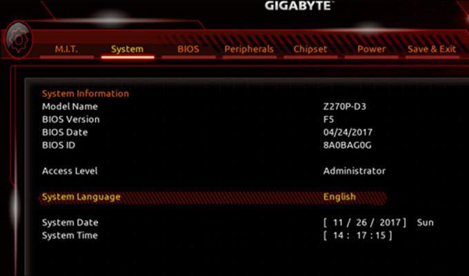 1608360580 504 Comment installer et configurer des disques Raid Raid 0 et