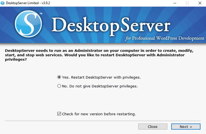 1608364247 340 Comment installer une version test de WordPress sur votre ordinateur