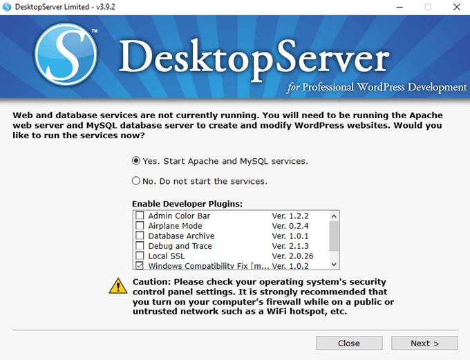 1608364247 61 Comment installer une version test de WordPress sur votre ordinateur