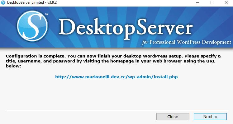 1608364248 985 Comment installer une version test de WordPress sur votre ordinateur
