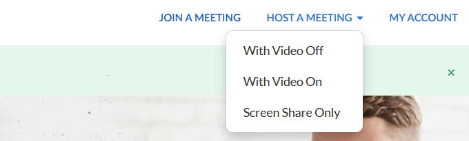 1608382472 95 Comment organiser une reunion Zoom Cloud sur un smartphone ou