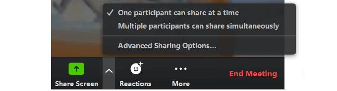 1608382474 335 Comment organiser une reunion Zoom Cloud sur un smartphone ou