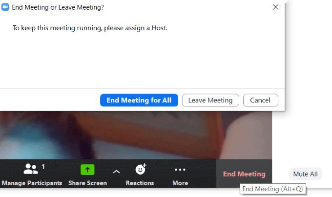 1608382475 495 Comment organiser une reunion Zoom Cloud sur un smartphone ou