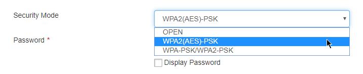 1608389934 305 Comment masquer votre WiFi et empecher les etrangers de se