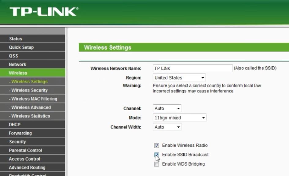 1608389934 753 Comment masquer votre WiFi et empecher les etrangers de se