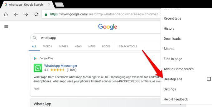1608429099 478 Comment installer WhatsApp sur une tablette