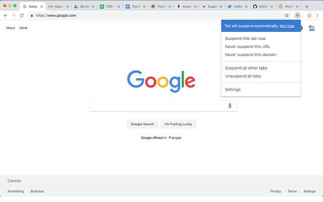1608437440 84 Comment rendre Chrome moins gourmand en ressources