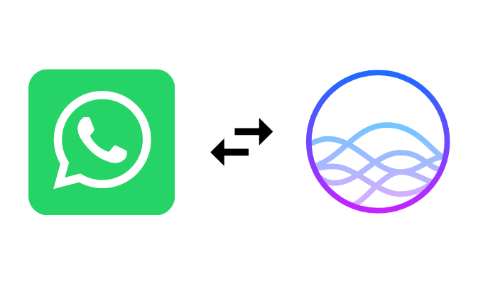 1608475880 185 Comment passer un appel WhatsApp avec Siri