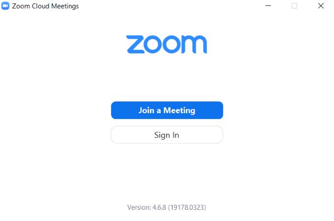 1608479562 852 Comment rejoindre une reunion Zoom sur un smartphone ou un