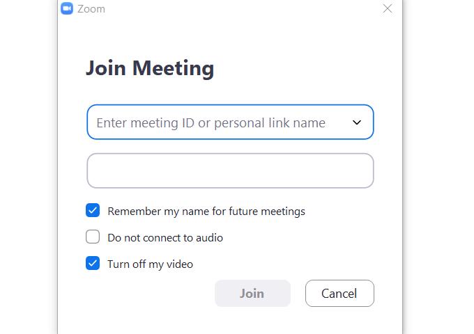 1608479562 863 Comment rejoindre une reunion Zoom sur un smartphone ou un