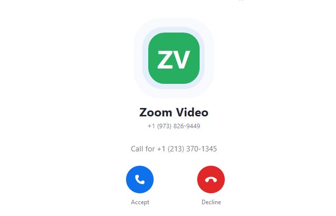 1608479563 711 Comment rejoindre une reunion Zoom sur un smartphone ou un