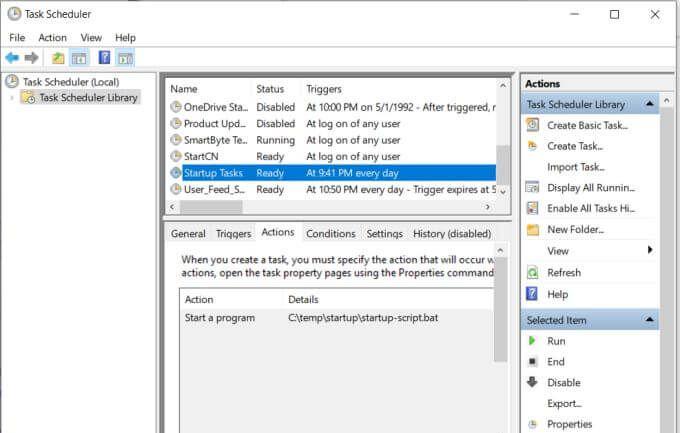 1608505377 536 Comment creer un fichier BAT en trois etapes simples