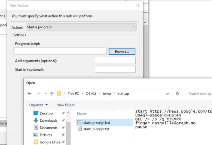 1608505377 933 Comment creer un fichier BAT en trois etapes simples