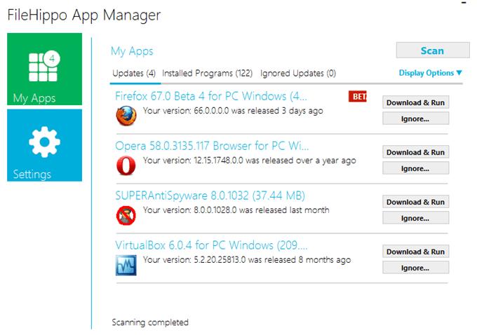 1608516591 489 Comment mettre a jour automatiquement le logiciel de votre PC