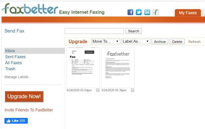 1608520517 997 Comment envoyer un fax par e mail