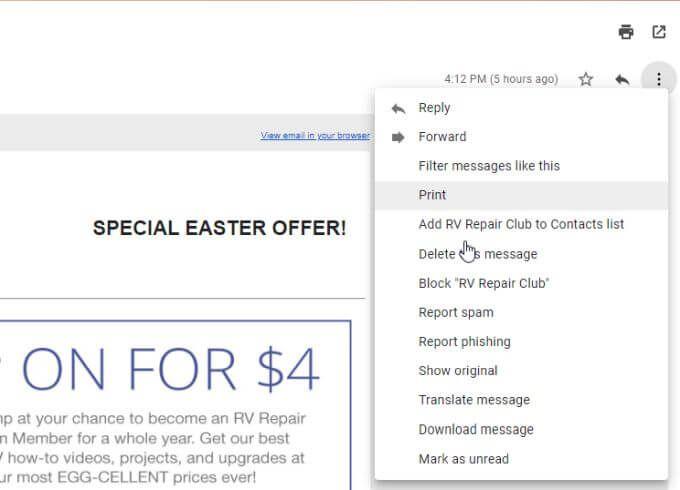 1608527900 51 Comment transferer plusieurs e mails dans Gmail