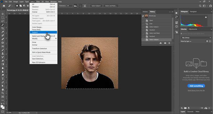 1608590947 679 Comment vectoriser une image dans Photoshop
