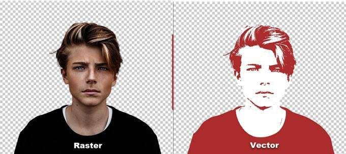 1608590947 75 Comment vectoriser une image dans Photoshop