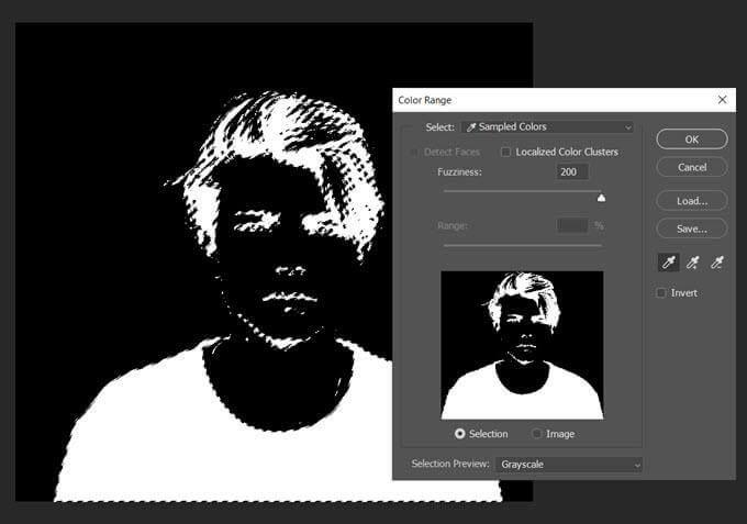 1608590948 872 Comment vectoriser une image dans Photoshop