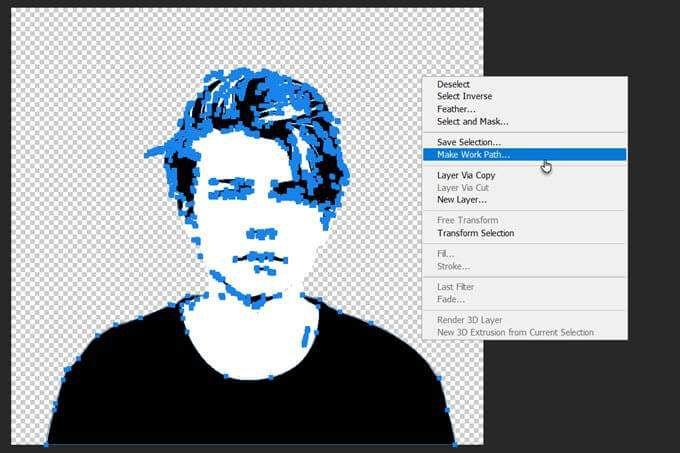 1608590948 909 Comment vectoriser une image dans Photoshop