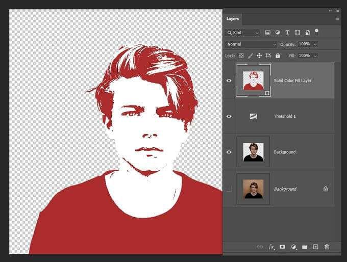 1608590949 806 Comment vectoriser une image dans Photoshop