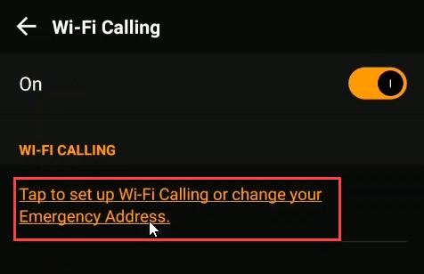 1608598603 176 Comment utiliser le WiFi pour passer des appels sur un
