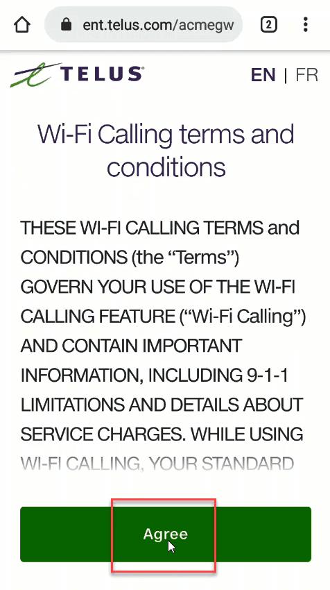 1608598603 337 Comment utiliser le WiFi pour passer des appels sur un