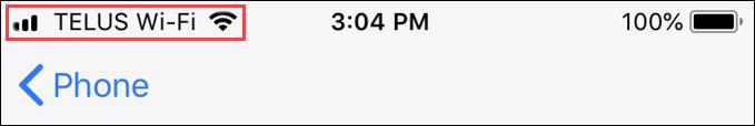 1608598604 549 Comment utiliser le WiFi pour passer des appels sur un