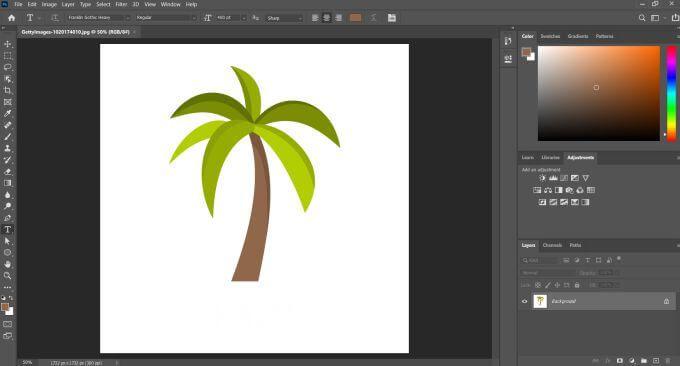 1608617869 786 Comment utiliser Photoshop Remplacer la couleur pour ledition creative