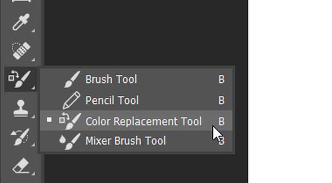 1608617870 391 Comment utiliser Photoshop Remplacer la couleur pour ledition creative
