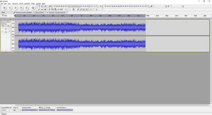 1608644162 829 Supprimez rapidement le bruit de fond de vos enregistrements avec