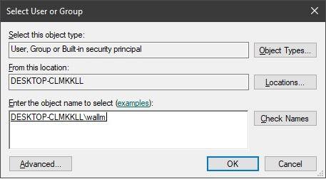 1608686013 801 Ouvrir linvite de commande dans le dossier a laide de