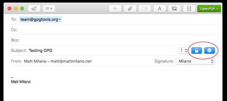 1608704475 783 Comment utiliser OpenPGP pour securiser les e mails