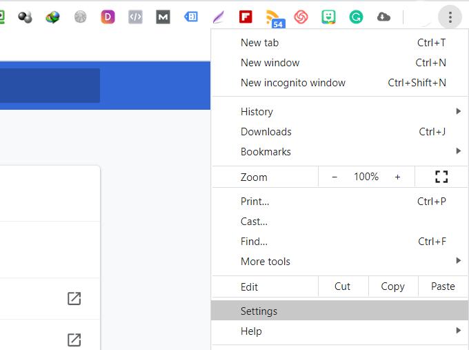 1608730137 498 Comment arreter les notifications Chrome et autres ennuis Chrome