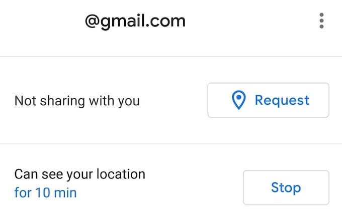 1608746551 441 Comment partager votre position sur Android
