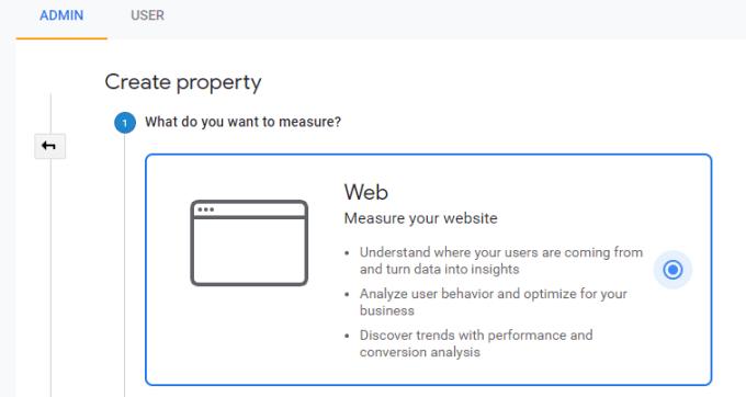 1608750670 758 Comment configurer votre site Web sur Google Analytics