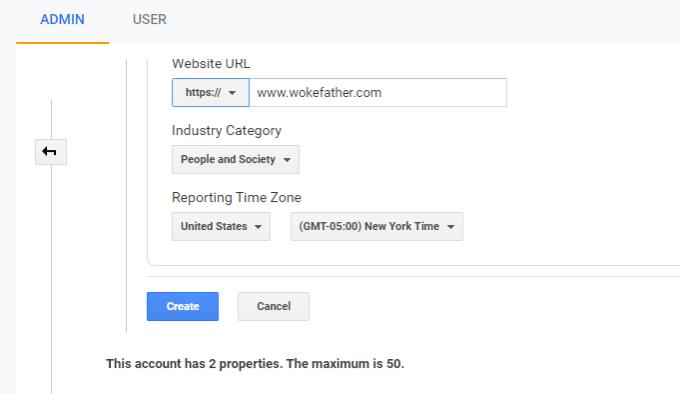 1608750671 951 Comment configurer votre site Web sur Google Analytics