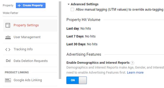1608750672 802 Comment configurer votre site Web sur Google Analytics