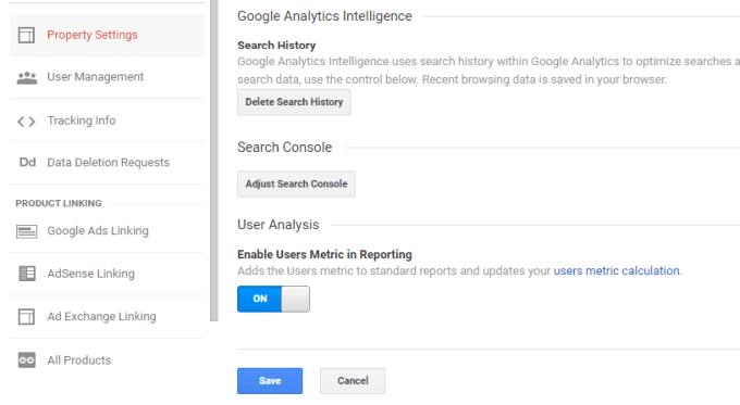 1608750673 497 Comment configurer votre site Web sur Google Analytics