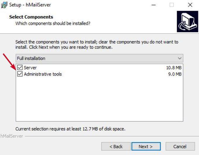 1608762973 88 Comment configurer votre propre serveur de messagerie