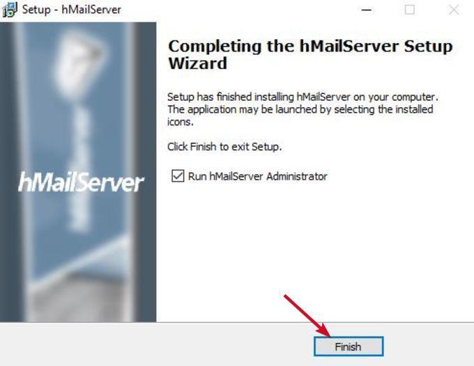 1608762974 827 Comment configurer votre propre serveur de messagerie