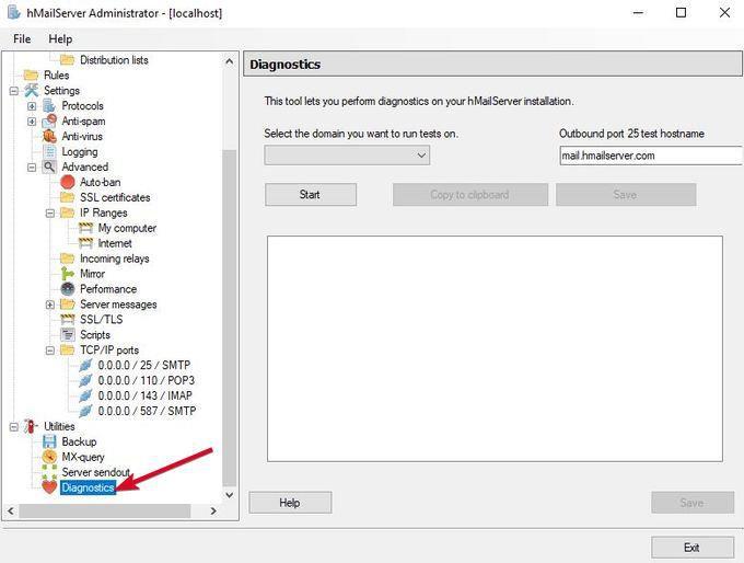 1608762976 3 Comment configurer votre propre serveur de messagerie
